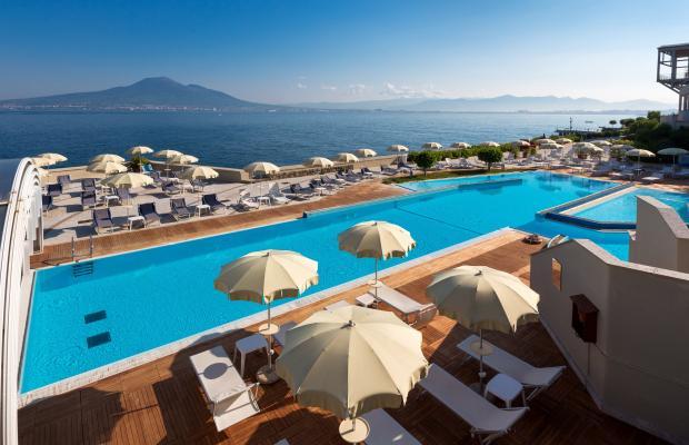 фотографии Towers Hotel Stabiae Sorrento Coast (ex. Crowne Plaza Resort) изображение №8
