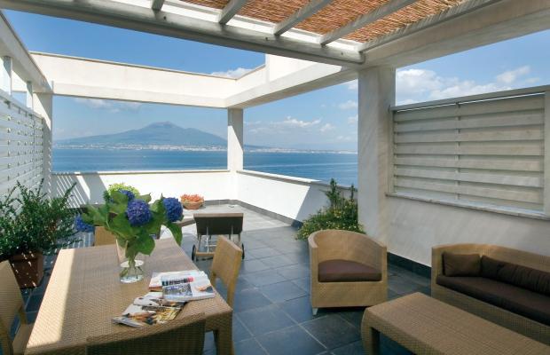 фотографии отеля Towers Hotel Stabiae Sorrento Coast (ex. Crowne Plaza Resort) изображение №7
