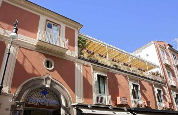 фотографии отеля Del Corso изображение №11