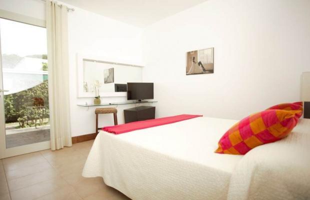 фото отеля Esperidi Resort изображение №5