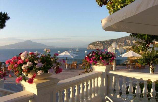 фото Grand Hotel Europa Palace изображение №18