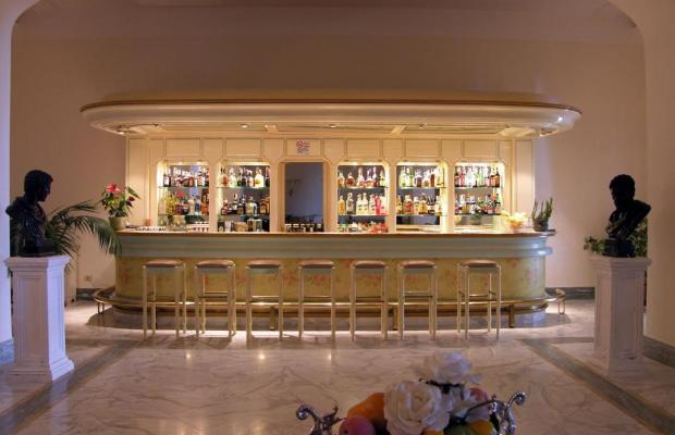 фотографии Grand Hotel Europa Palace изображение №16