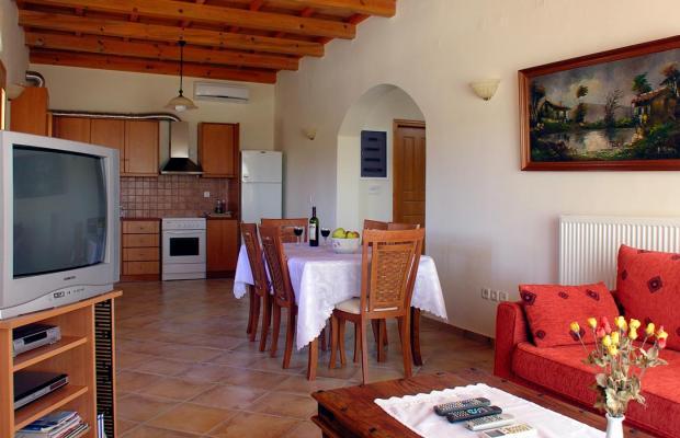 фотографии Cretan Exclusive Villas Hill Top House (ex. Villa Ilios изображение №16