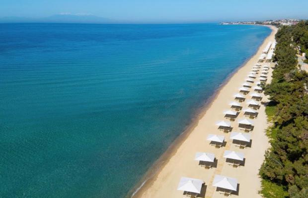 фото отеля Ikos Oceania (ex. Oceania Club & Spa) изображение №5