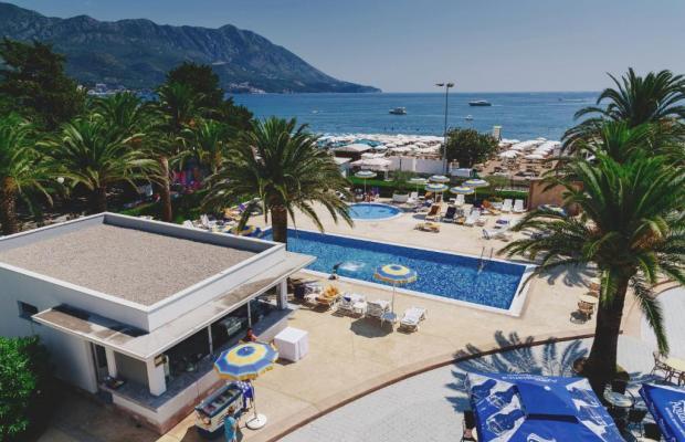 фото Montenegro Beach Resort изображение №6