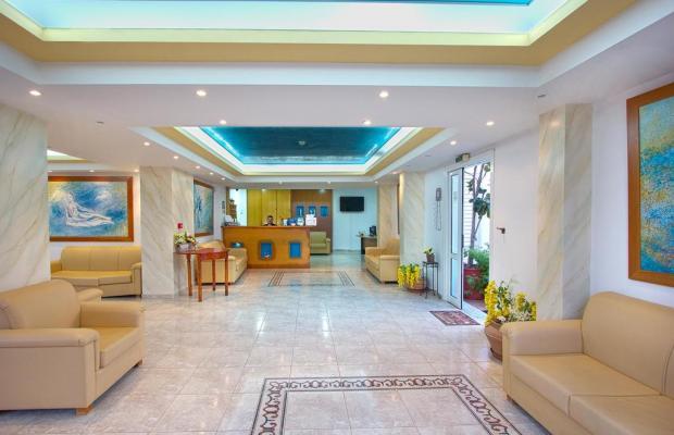 фотографии отеля Pinelopi изображение №19