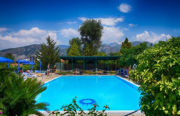 фото отеля Girasole изображение №65