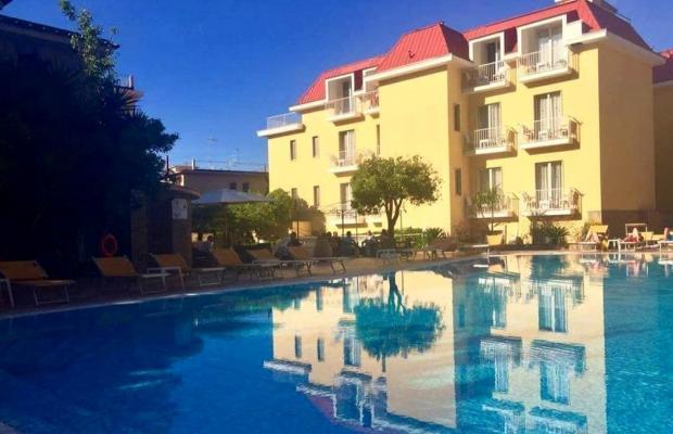 фото отеля Grand Hotel Parco del Sole изображение №29