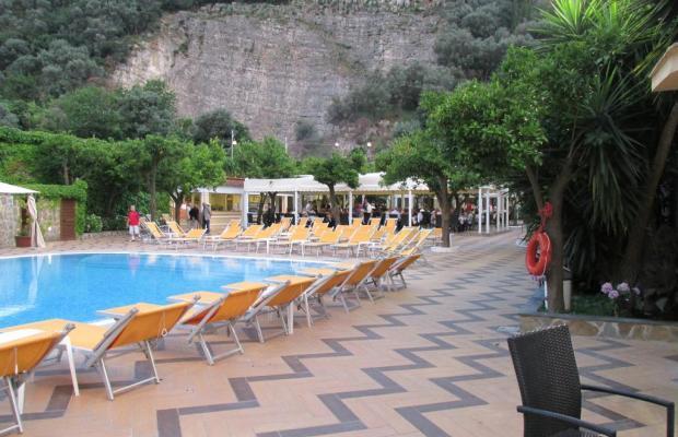 фото Grand Hotel Parco del Sole изображение №14