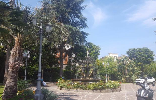 фото отеля Grand Hotel Parco del Sole изображение №13
