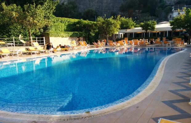 фото отеля Grand Hotel Parco del Sole изображение №5
