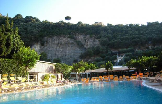 фотографии отеля Grand Hotel Parco del Sole изображение №3
