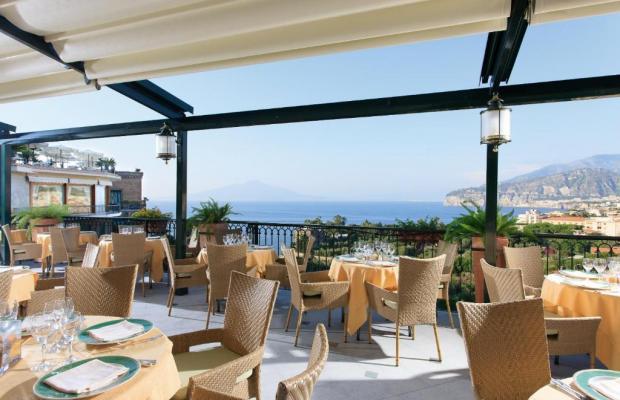фото отеля Grand Hotel Capodimonte изображение №57
