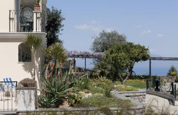 фото Grand Hotel Capodimonte изображение №54