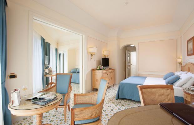 фото отеля Grand Hotel Capodimonte изображение №37