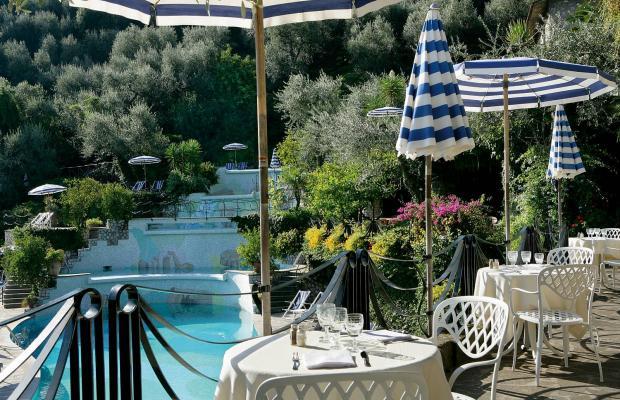 фотографии Grand Hotel Capodimonte изображение №36
