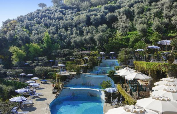 фото отеля Grand Hotel Capodimonte изображение №1