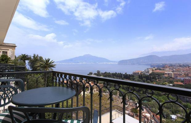 фотографии Grand Hotel Capodimonte изображение №16