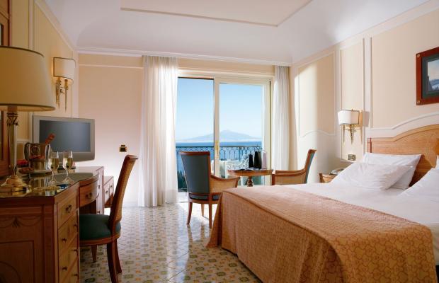 фото Grand Hotel Capodimonte изображение №2