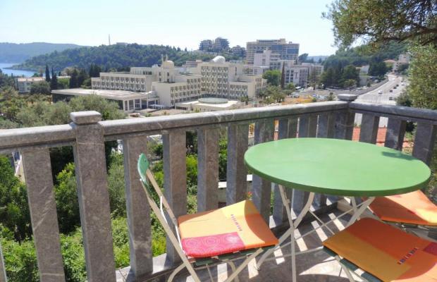 фотографии отеля Villa Dessa изображение №11