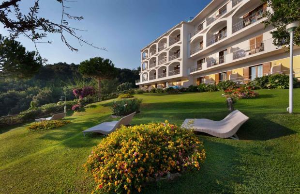 фотографии отеля Grand Hotel President изображение №27