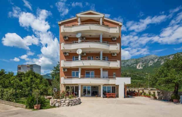 фото отеля Villa Ivanovic изображение №1