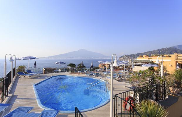 фото отеля Grand Hotel De La Ville изображение №1