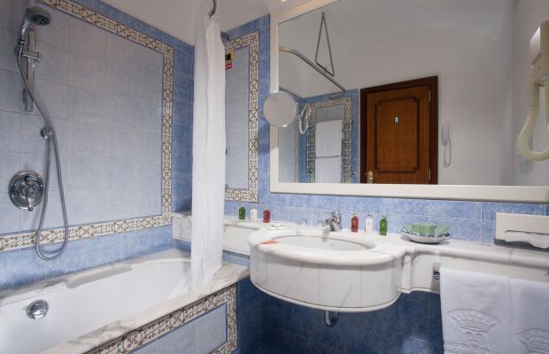 фотографии отеля Grand Hotel De La Ville изображение №35
