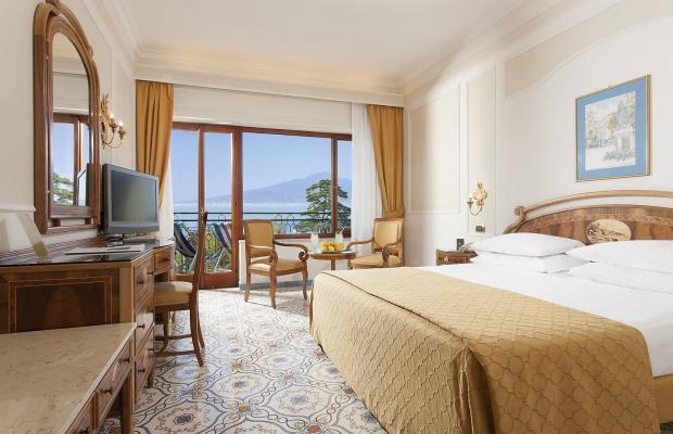 фото Grand Hotel De La Ville изображение №30