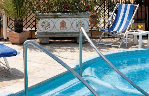 фото Grand Hotel De La Ville изображение №10