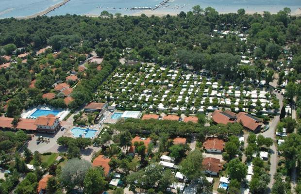 фото отеля Residence Punta Spin Grado изображение №1