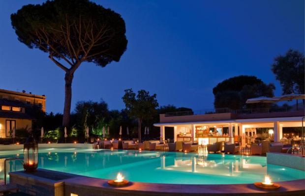 фотографии отеля Grand Hotel Excelsior Vittoria изображение №27