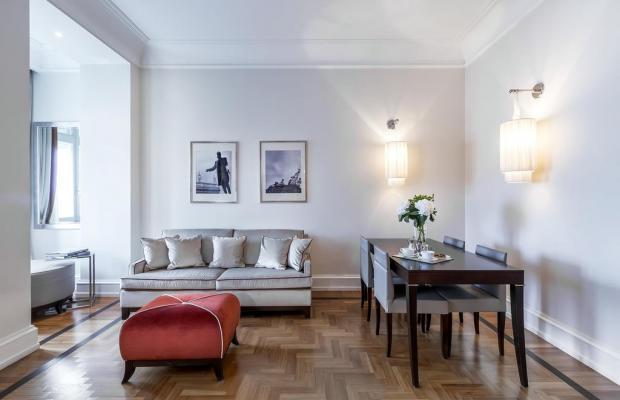 фотографии отеля Savoia Excelsior Palace (ex. Starhotel Savoia Excelsior) изображение №15