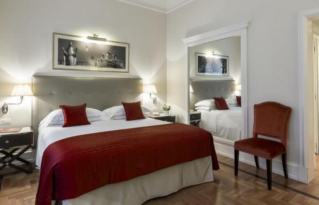 фотографии отеля Savoia Excelsior Palace (ex. Starhotel Savoia Excelsior) изображение №11