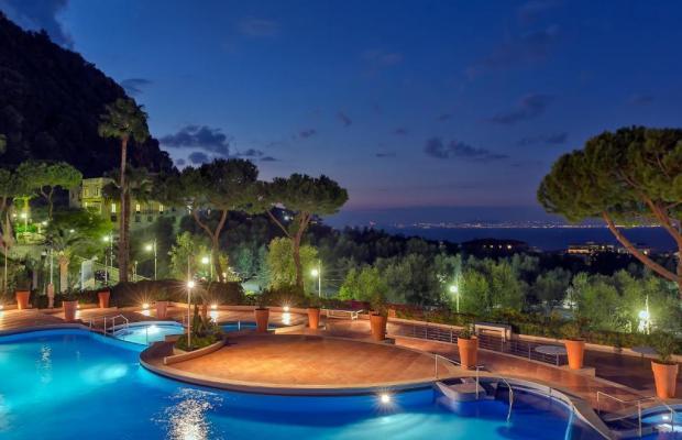 фото отеля Hilton Sorrento Palace изображение №21