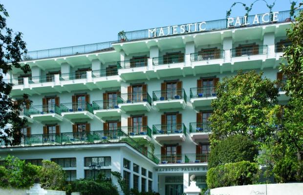 фотографии отеля Majestic Palace изображение №31