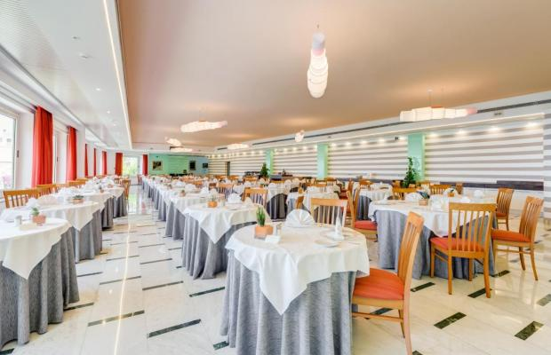фото отеля Best Western Hotel La Solara изображение №13