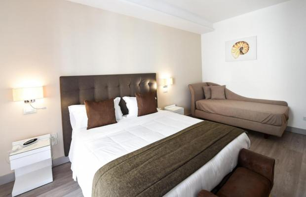 фотографии отеля Sorrento City изображение №19