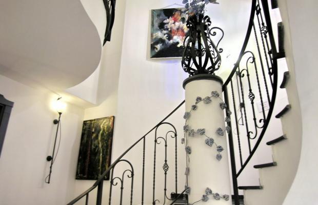 фото Art Hotel Pasitea (ex. Best Western Hotel Pasitea) изображение №26