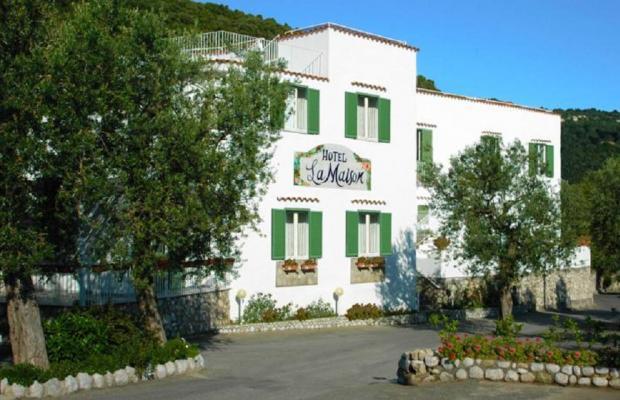 фото отеля La Maison изображение №1