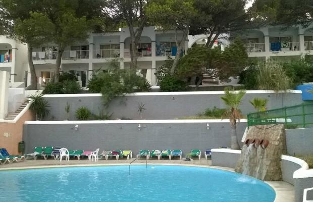 фотографии отеля Club Vista Bahia изображение №15