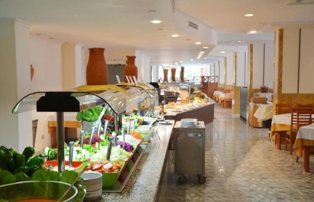 фотографии отеля AzuLine Hotel Coral Beach изображение №27