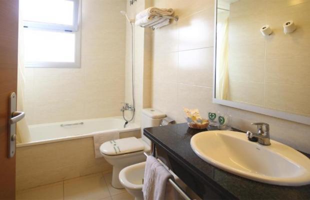 фотографии Aqua Nostre Mar Apartments изображение №16