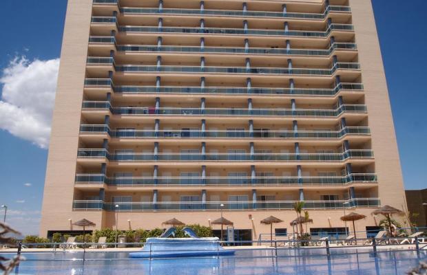 фото отеля Apartamentos Europa House Sun Beach (ex. Europahouse Sun Beach, Vacanza Sunbeach) изображение №1