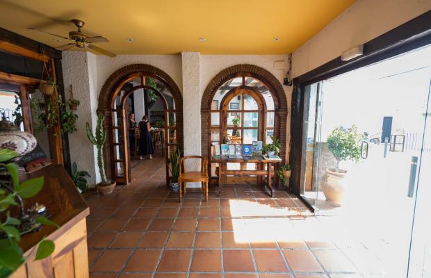 фотографии отеля Pepe Mesa изображение №15