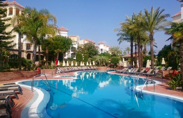 фотографии отеля Marriott's Playa Andaluza изображение №39