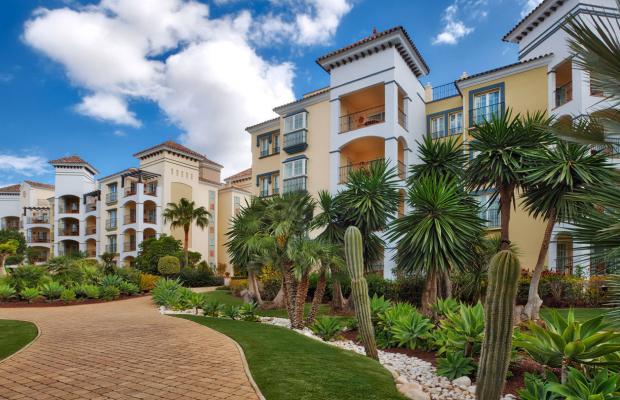 фото Marriott's Playa Andaluza изображение №26
