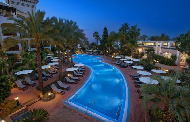 фото отеля Marriott's Playa Andaluza изображение №5