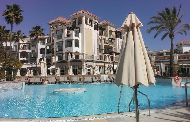 фото Marriott's Playa Andaluza изображение №2