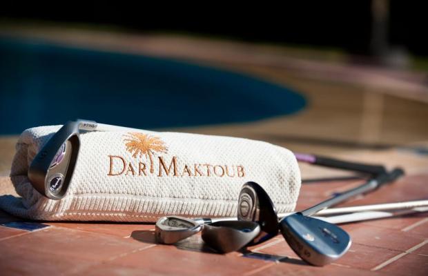 фотографии отеля Dar Maktoub изображение №23